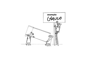 Ocupação Glauco