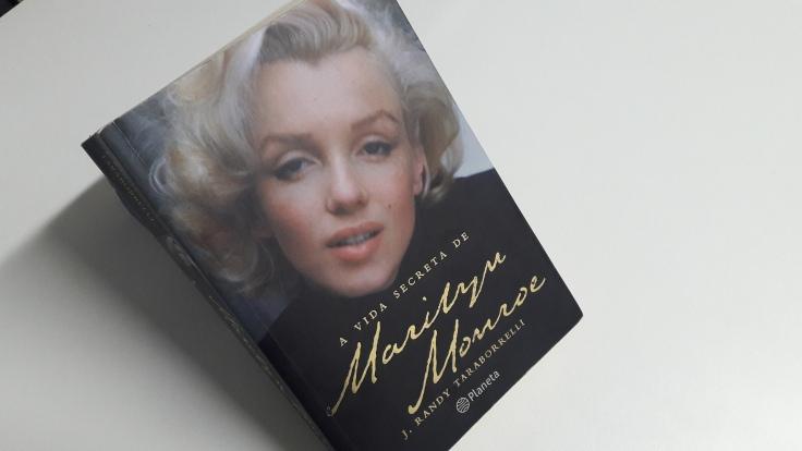 A vida secreta de Marilyn Monroe
