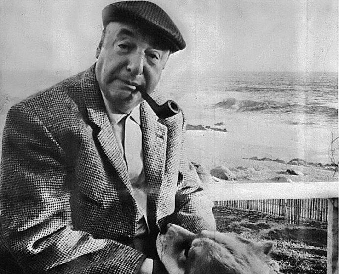 Pablo Neruda_Cem Sonetos