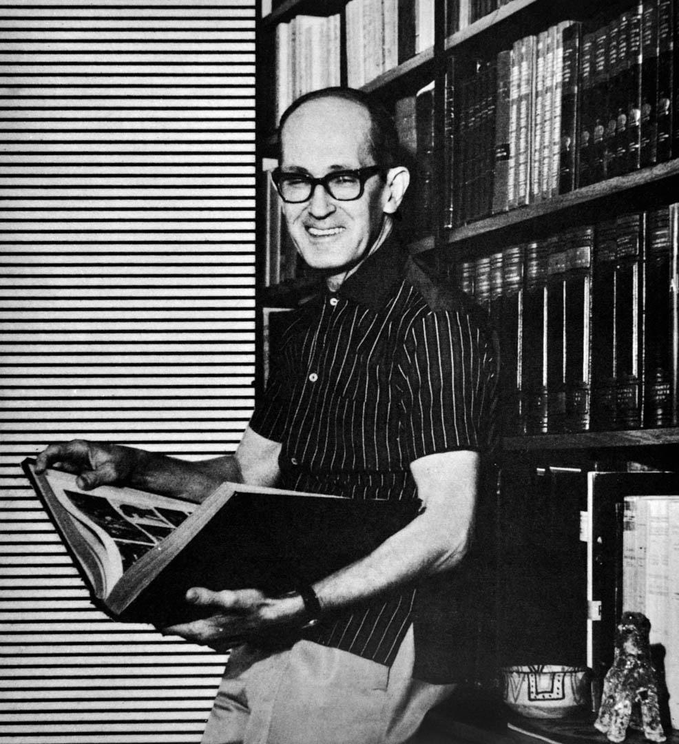 Carlos Drummond Cabrumm