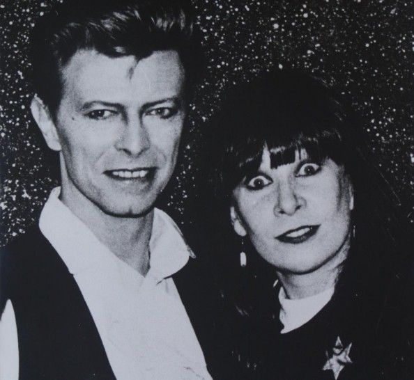 Foto 4 - Rita Lee e David Bowie